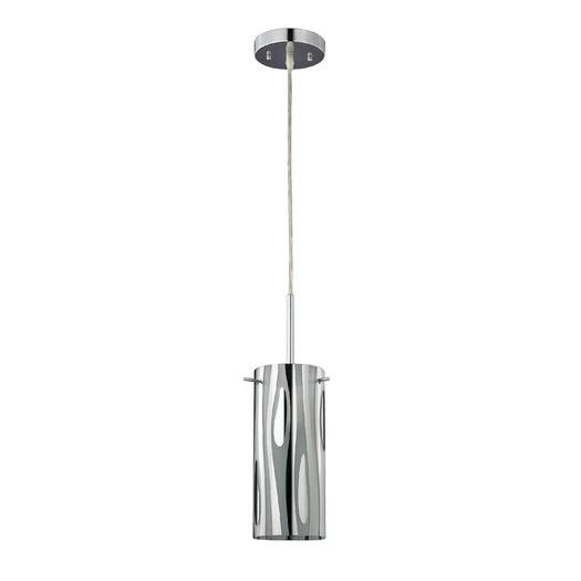 Canarm Cloe 1 Light  Pendant
