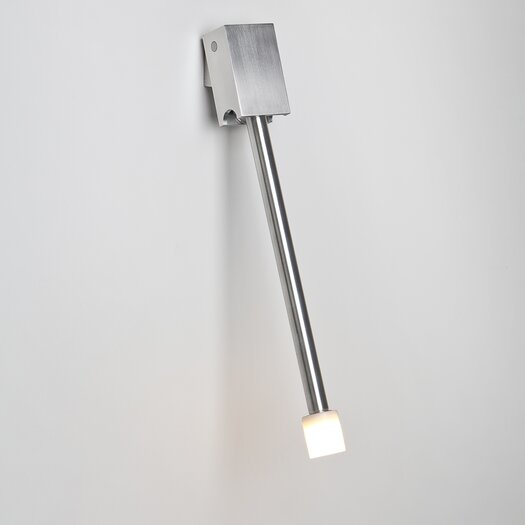 Cerno Libri LED Swing Arm Wall Sconce
