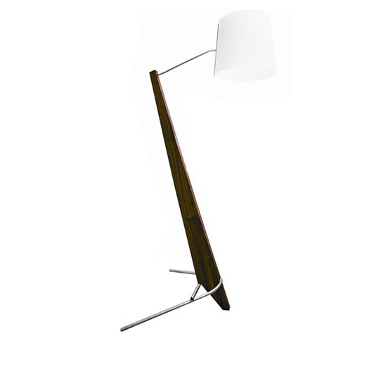 Cerno Silva Giant LED Floor Lamp