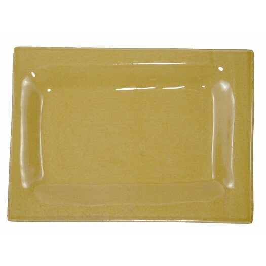 Alex Marshall Studios Small Rectangle Platter
