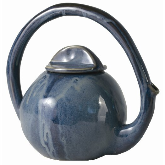 "Alex Marshall Studios 8.5"" Teapot"