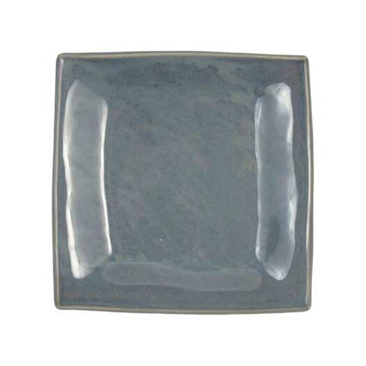 """Alex Marshall Studios 5.5"""" Square Bread and Butter Plate"""