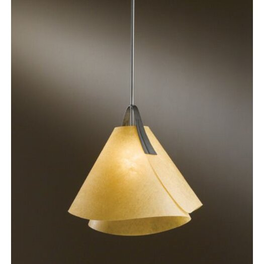 Hubbardton Forge Mobius 1 Light Pendant