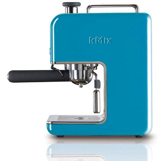 DeLonghi Delonghi kMix 15-Bar Pump Espresso Maker