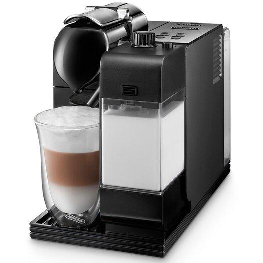 DeLonghi Lattissima Capsule Espresso/Cappuccino Machine