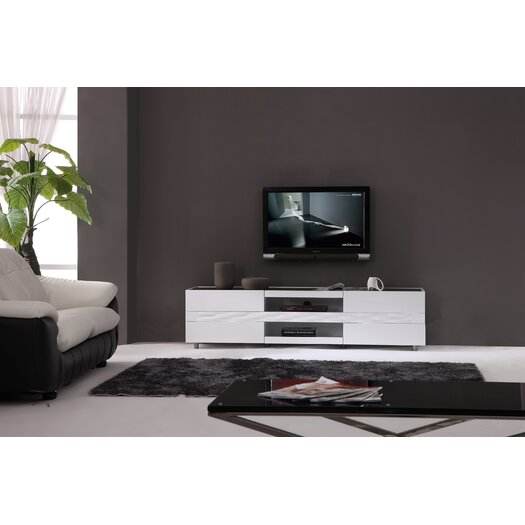 "B-Modern Publisher 71"" TV Stand"