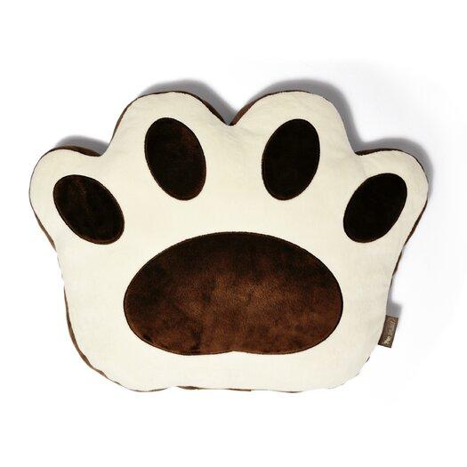P.L.A.Y. Big Foot Dog Pillow