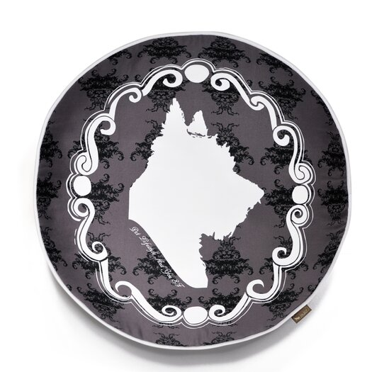 P.L.A.Y. Victorian Cameo Round Change-a-Cover