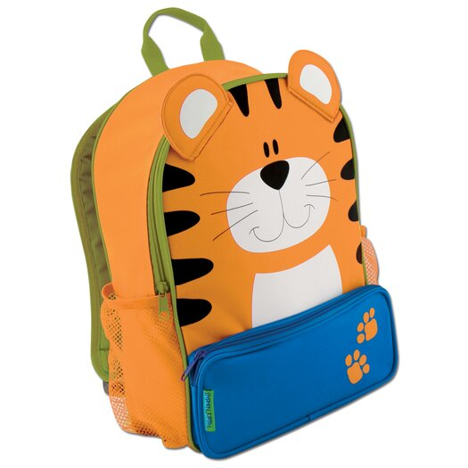 Stephen Joseph Sidekick Tiger Backpack