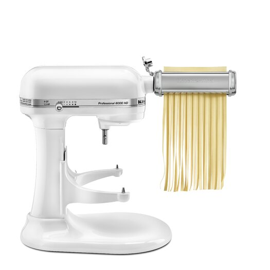 KitchenAid Pasta Roller and Cutter Set