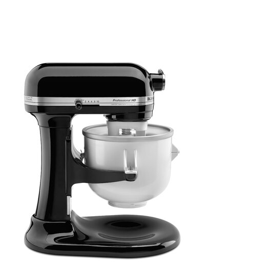 KitchenAid Ice Cream Maker for Stand Mixer