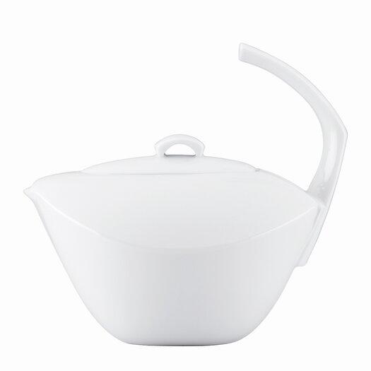 Dansk Classic Fjord 1.47-qt. Teapot