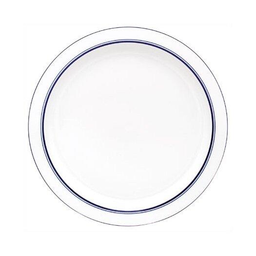 """Dansk Bistro Christianshavn Blue 7.25"""" Bread / Butter Plate"""