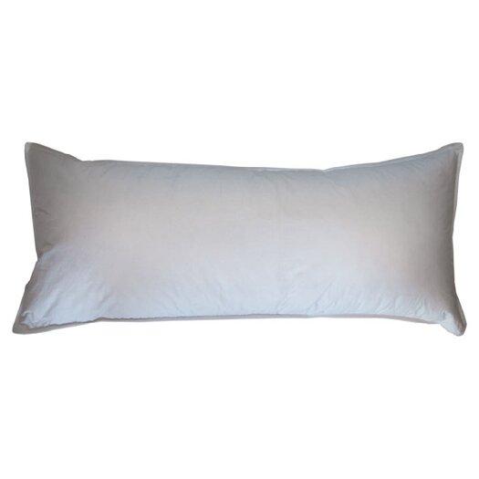 Ogallala Comfort Company Hypodown 600 HB Double Boudoir Pillow