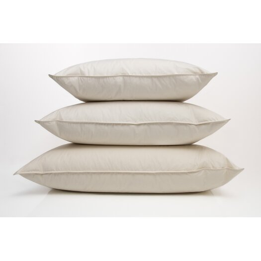 Ogallala Comfort Company Harvester Double Shell 600 Hypo-Blend Medium Pillow