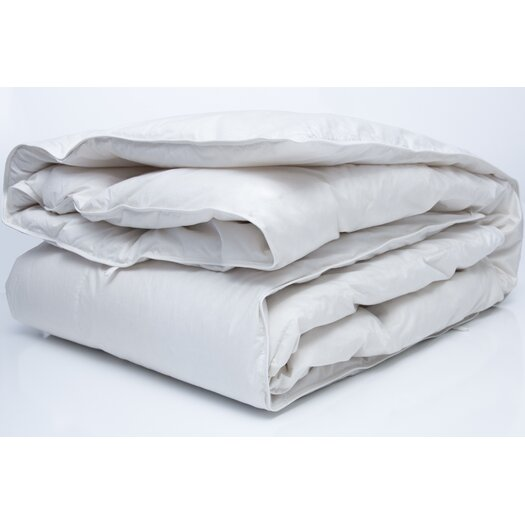 Ogallala Comfort Company Monarch 800 Hypo-Blend Artic Down Comforter