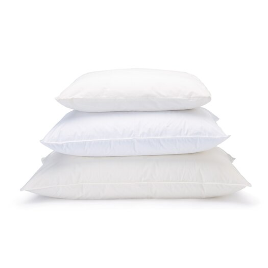 Ogallala Comfort Company Single Shell 700 Hypo-Blend Firm Pillow