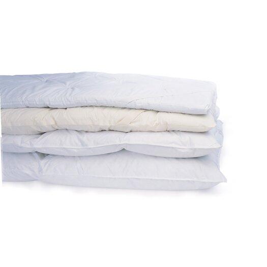 Ogallala Comfort Company Hypo-Blend Hypo Down Bed Mattress Enhancer