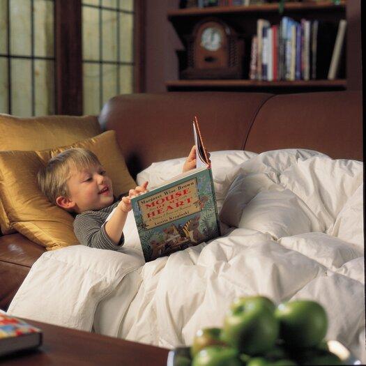 Ogallala Comfort Company Harvester 700 Hypo-Blend Artic Down Comforter