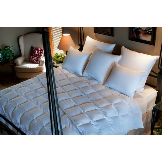 Ogallala Comfort Company Avalon 600 Southern Down Comforter