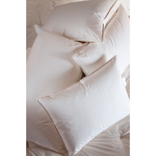 Ogallala Comfort Company Harvester Double Shell 600 Hypo-Blend Medium Pillow