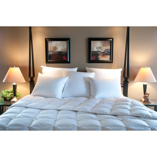 Ogallala Comfort Company Avalon 700 Southern Down Comforter