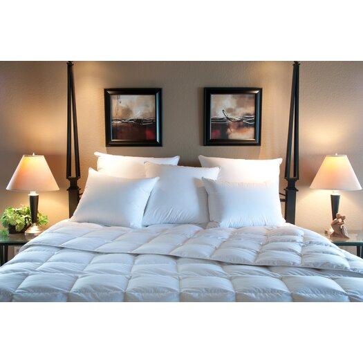 Ogallala Comfort Company Avalon 800 Southernlite Down Comforter