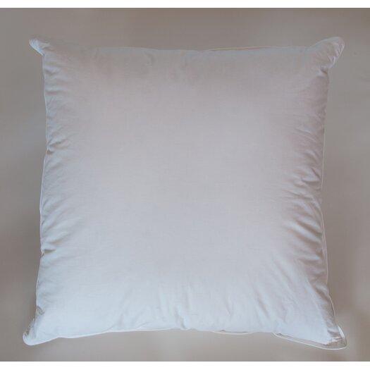 Ogallala Comfort Company 700 Hypo-Blend Euro Pillow