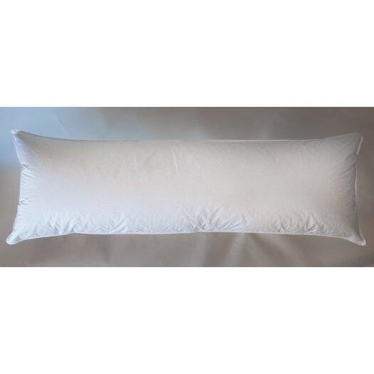 Ogallala Comfort Company Cotton 700HB Body Pillow