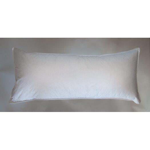 Ogallala Comfort Company Hypodown 800HB Double Boudoir Pillow