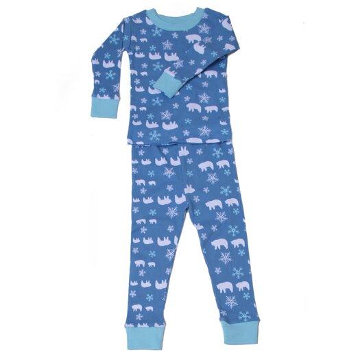 New Jammies Polar Bears Pajamas