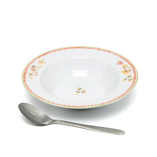 Rachael Ray Paisley 12 oz. Soup/Pasta Bowl