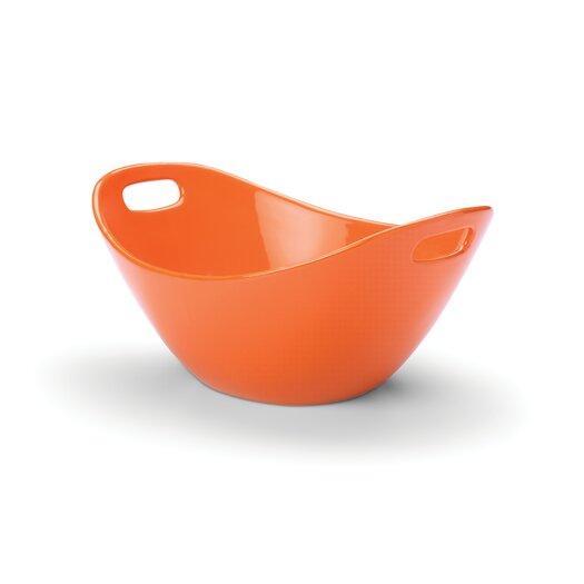 Rachael Ray Stoneware Salad Bowl