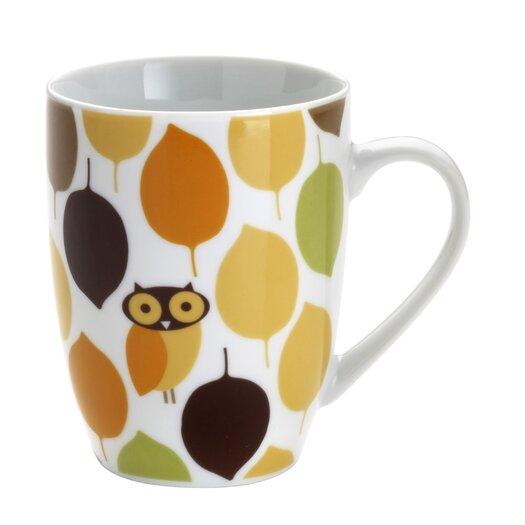 Rachael Ray Little Hoot 11 oz. Mugs