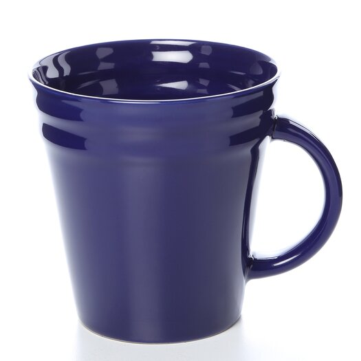 Rachael Ray Double Ridge 12 Oz. Mug