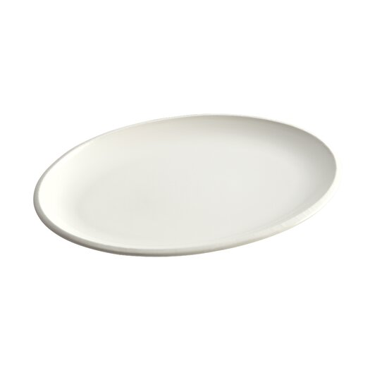 Rachael Ray Rise Oval Platter
