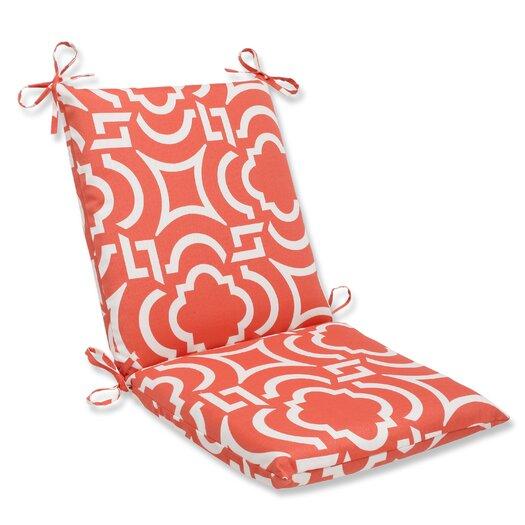 Pillow Perfect Carmody Chair Cushion