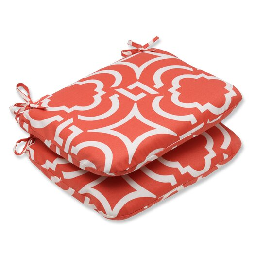 Pillow Perfect Carmody Seat Cushion