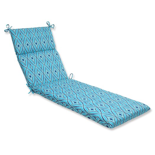 Pillow Perfect Centro Chaise Lounge Cushion