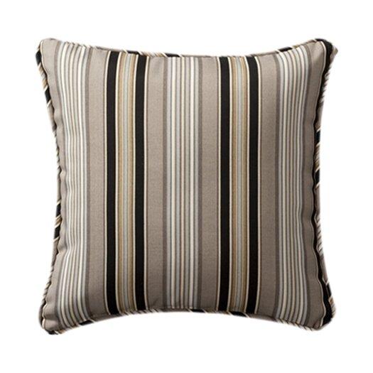Pillow Perfect Decorative Square Toss Pillow