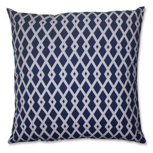 Pillow Perfect Cotton Floor Pillow