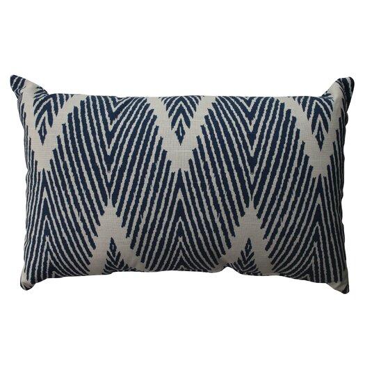 Pillow Perfect Bali Cotton Throw Pillow