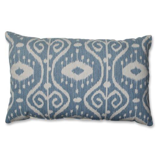 Pillow Perfect Empire Yacht Cotton Throw Pillow