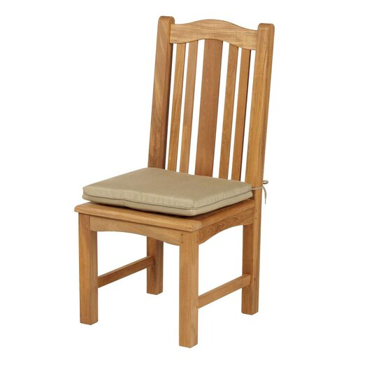 Barlow Tyrie Teak Large Dining Chair Cushion
