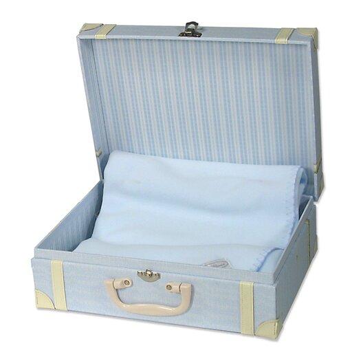 Child to Cherish Going to Grandma's Suitcase