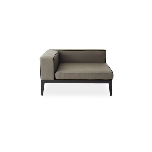 Balmoral Corner Wedge with Cushions