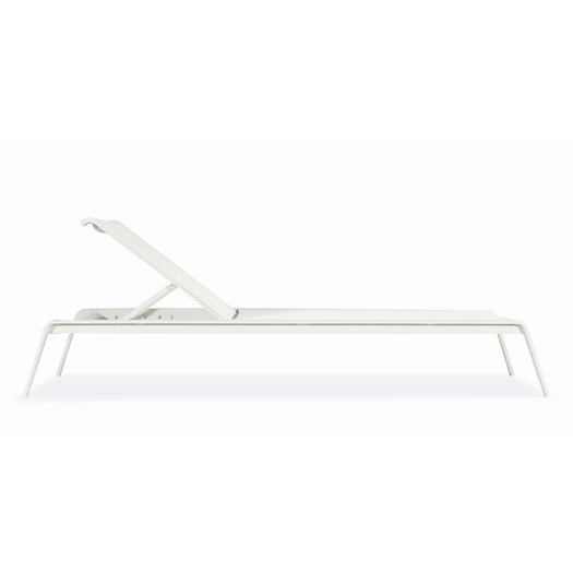Clovelly Stackable Sun Bed