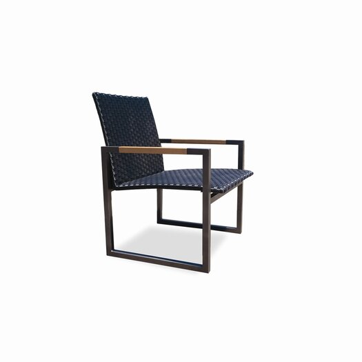 Harbour Outdoor Coast Dining Arm Chair