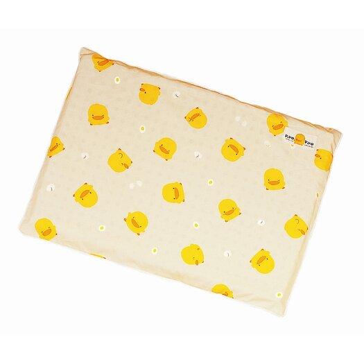 Piyo Piyo Anti-bacterial Latex Pillow