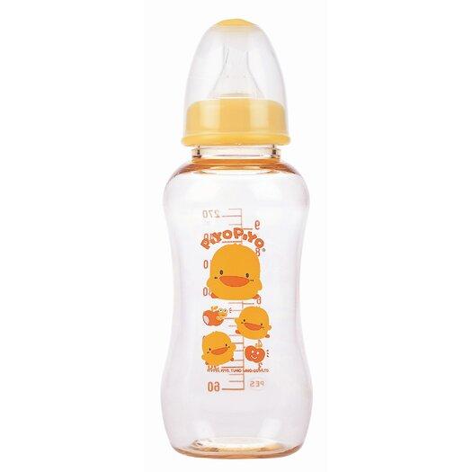 Piyo Piyo Gourd Shaped Standard Type Nursing Bottle Set